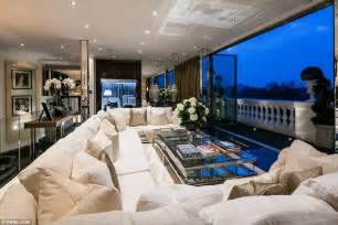 1 Bedroom Studios For Rent london penthouse once home to rihanna and tom cruise for