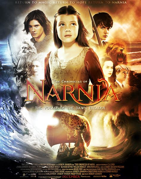 film streaming narnia 3 the chronicles of narnia by mademoiselle art on deviantart