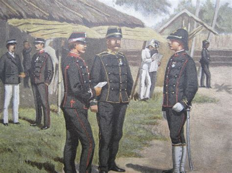 libro dutch armies of the militaria dutch marine and army uniforms 1897 1900 catawiki