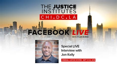The Justice Institute Chi The Justice Conference
