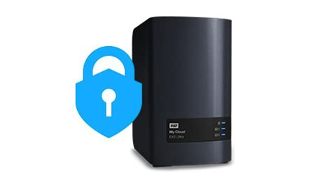 Wd My Cloud Ex2 Ultra Personal Cloud Storage 4tb Black 1 wd my cloud ex2 ultra personal cloud storage 12tb