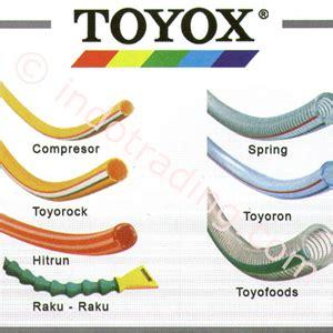 jual distributor selang industri toyox toyoron harga murah
