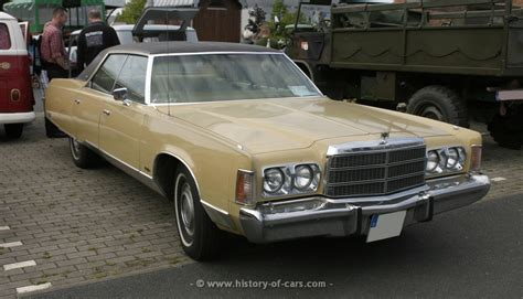 1975 chrysler new yorker 1975 chrysler new yorker information and photos momentcar
