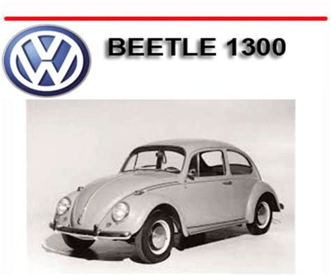 small engine service manuals 1999 volkswagen new beetle seat position control vw beetle engine service manual filediy