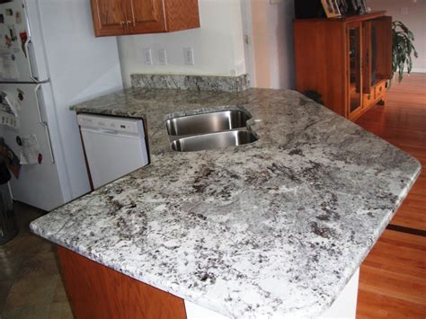 Granite Countertops Nc by Alaskan White Granite Countertops Nc