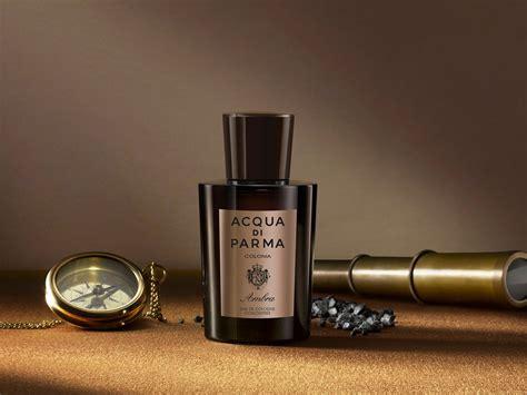 Parfum Posh Di Alfamart perfume shrine acqua di parma colonia ambra fragrance review draw