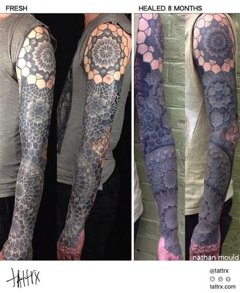 tattoo artists specializing in white ink tattrx nathan mould pittsburgh white ink on