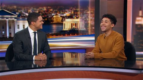 kirsten gillibrand trevor noah the daily show with trevor noah november 15 2018