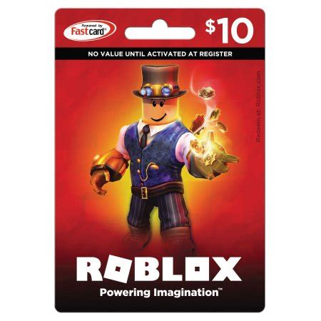 Cheap Roblox Gift Cards - email delivery roblox game ecard 10 walmart com