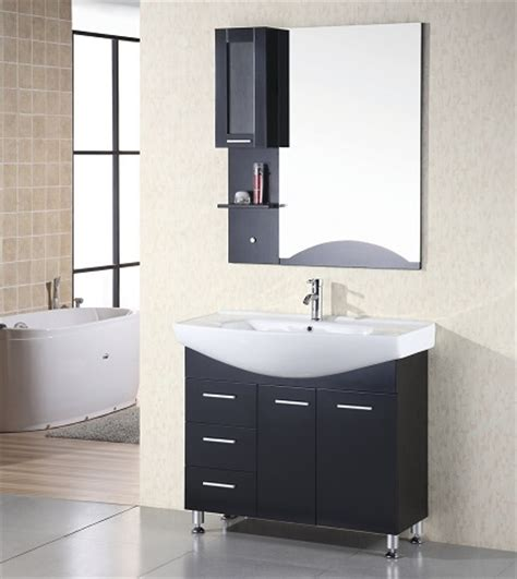 Narrow Vanities For Small Bathrooms by Narrow Bathroom Vanities A Simple Solution For A Small