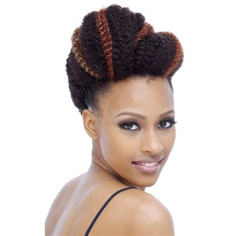 afro hair extension bulk hair afro twist braid marley synthetic hair extensions