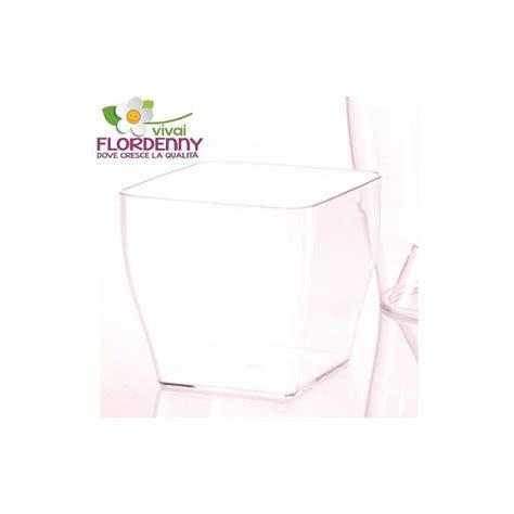 veca vasi veca vaso trasparente living 15x15 casa arredo giardino