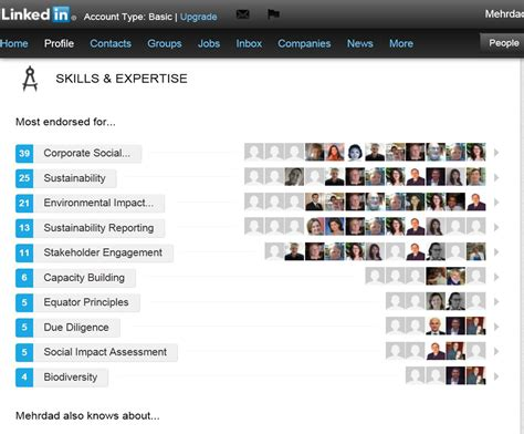 Endorsements Thanks Or No Thanks by Linkedin Endorsements A Dime A Dozen Or Valuable Prizma