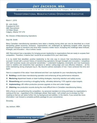 Resume Profile Exles Manufacturing cover letter exles for manufacturing 28 images sle