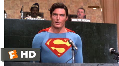 superman eminem film clip superman iv 2 10 movie clip eliminating nuclear