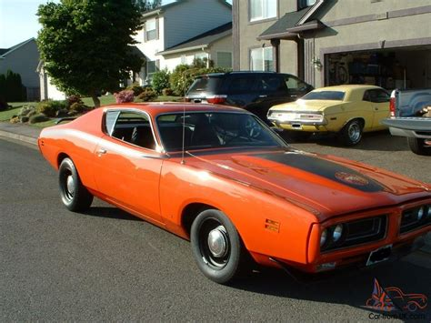 1971 charger bee 1971 dodge charger bee tribute