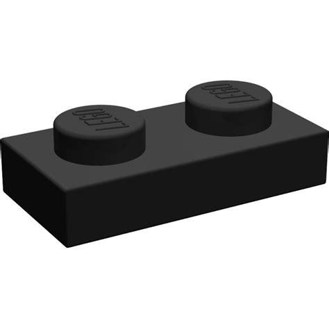 Lego Part Black Plate 1 X 1 Side lego black plate 1 x 2 3023 brick owl lego marketplace