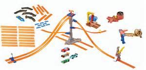 Hot wheels track builder system playset shop hot wheels cars trucks