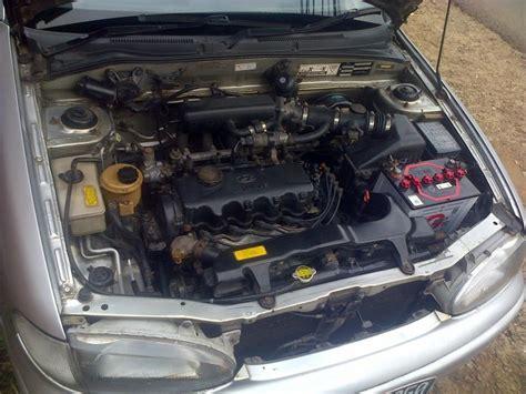 Kompresor Ac Mobil Hyundai Accent Tahun 1997 Merk Hcc bimantara cakra jual mobil hyundai cakra accent tahun 1997 mobilbekas