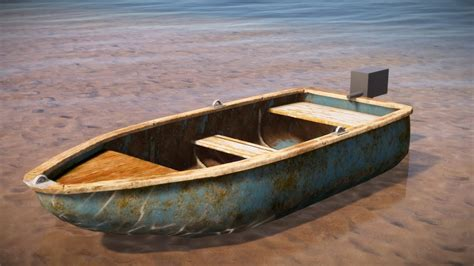 how to make a boat rust rust quick look at boats in rust youtube