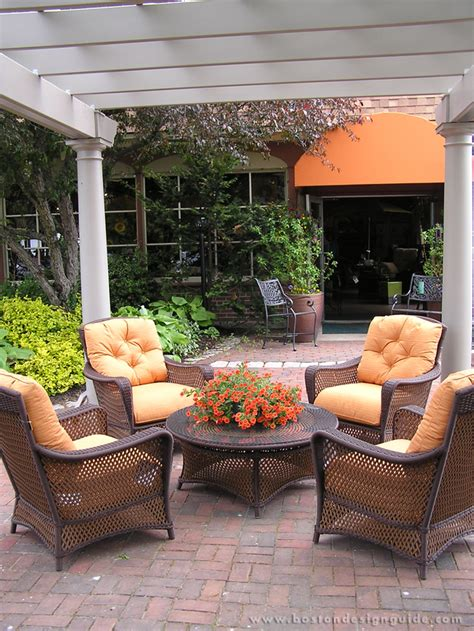 seasons outdoor living store
