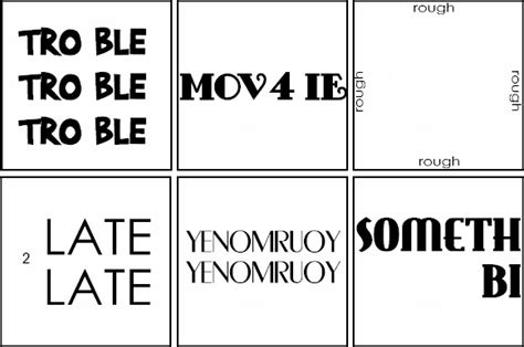 quizzles logic puzzles printable free word puzzles bamboozables puzle 15