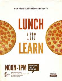 Lunch And Learn Template by Lunch And Learn Flyer Flickr Photo