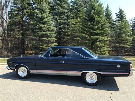 1967 plymouth for sale 1967 plymouth satellite for sale