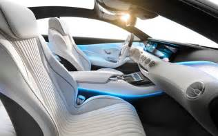 Mercedes S Class Interior by 2019 Mercedes S Class Coupe Release Date Price Specs And