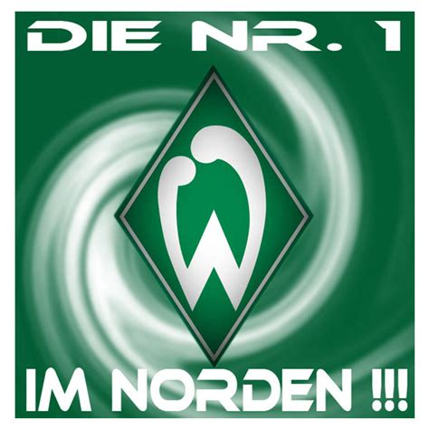Werder Aufkleber Ultras by Werderbremen