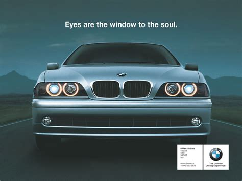 bmw advertisement old and new bmw ad caigns part one