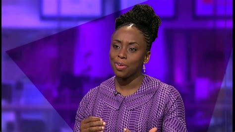my personal opinion about chimamanda ngozi adichie author chimamanda ngozi adichie on love race and hair