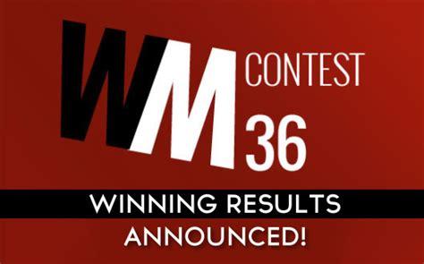 contest results writemovies contest 36 results writemovies