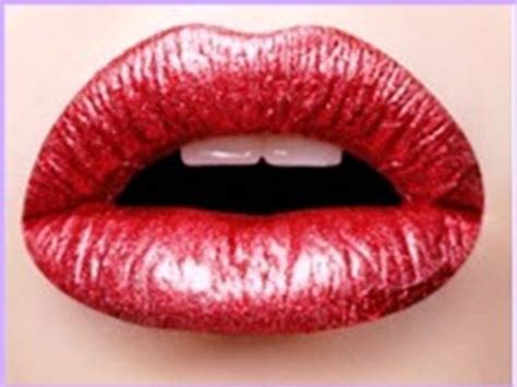lips tattoo cherry red gglitter real 3d effects temporary lip tattoo stickers