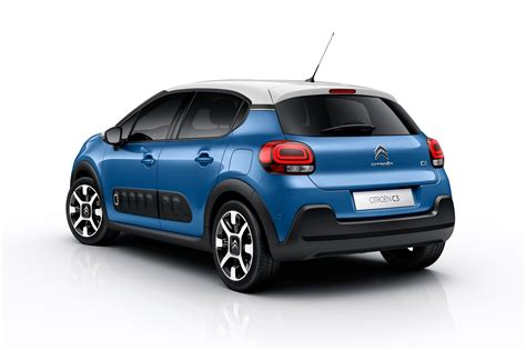 2017 Citroen C3 Revealed It S Cactus Take 2 By Car