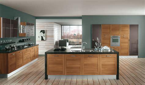 modern light walnut kitchen cabinets telera light walnut modern kitchen san diego by