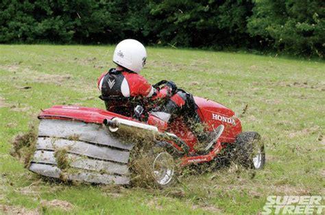 Mesin Pemotong Rumput Biasa mobil honda hf2620 jadi mesin pemotong rumput tercepat