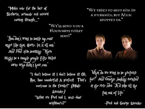 Harry Potter Pictures And Quotes