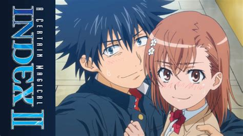 a certain magical index a certain magical index ii part 2 available now