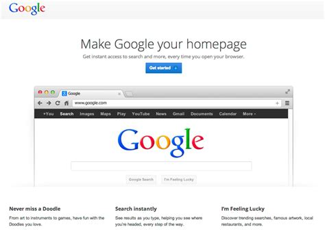 Home Page by Ads Pitch Your Homepage Emarketing Wall