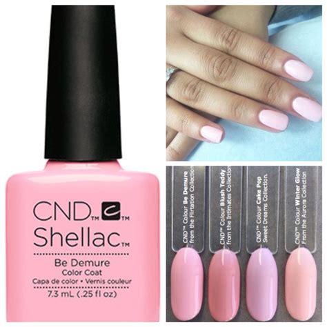 best shellac colours cnd shellac colors go91 187 regardsdefemmes