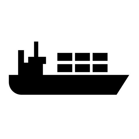 ship icon cargo ship icon european car imports