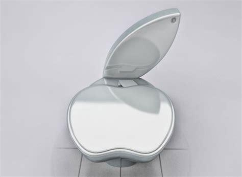 toilette pide fotos crean el ipoo un retrete que se burla de apple