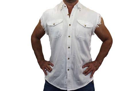 Basic Sweater Polos Size M Xl s biker basic sleeveless denim shirt m l xl 2x