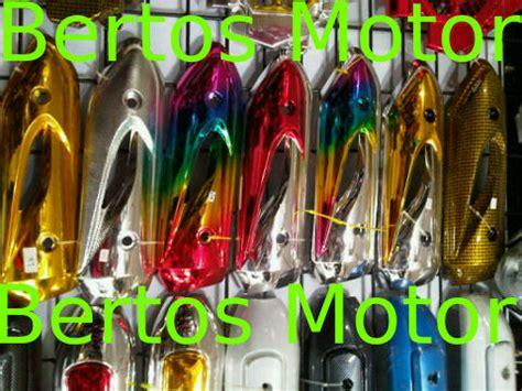 Pelindung Cvt Vario 125 bertos motor shop vario 125 pgm fi beat vario 110