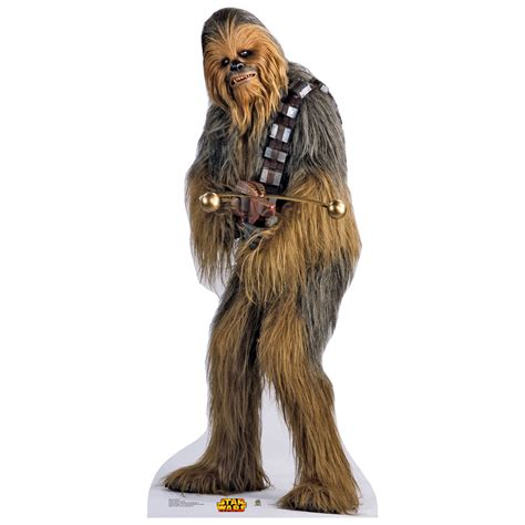 Dog Decorations For Home by Advanced Graphics Star Wars Chewbacca Life Size