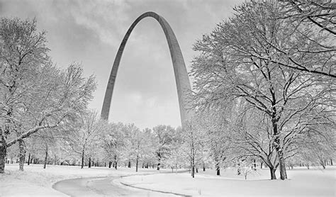Let it Snow: Wintertime Activities in St. Louis   Explore