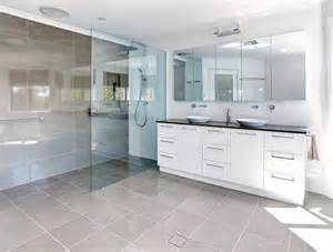 Modern Bathroom Designs Australia Luxury Ensuite Bathroom Design Completehome