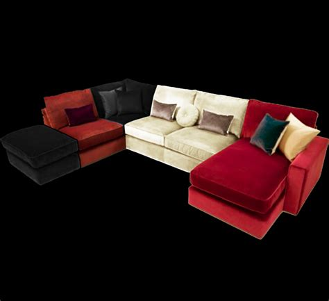 harlequin sofa harlequin 5 seater corner sofa suite chaise longue beds