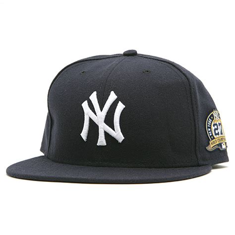 new york yankees caps for the special event s